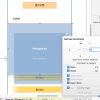 【swift】xcodeで画像を上下左右の中央揃えにするには【Storyboard】
